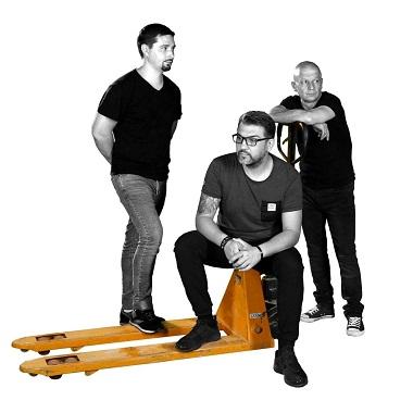 Popeloff Trio